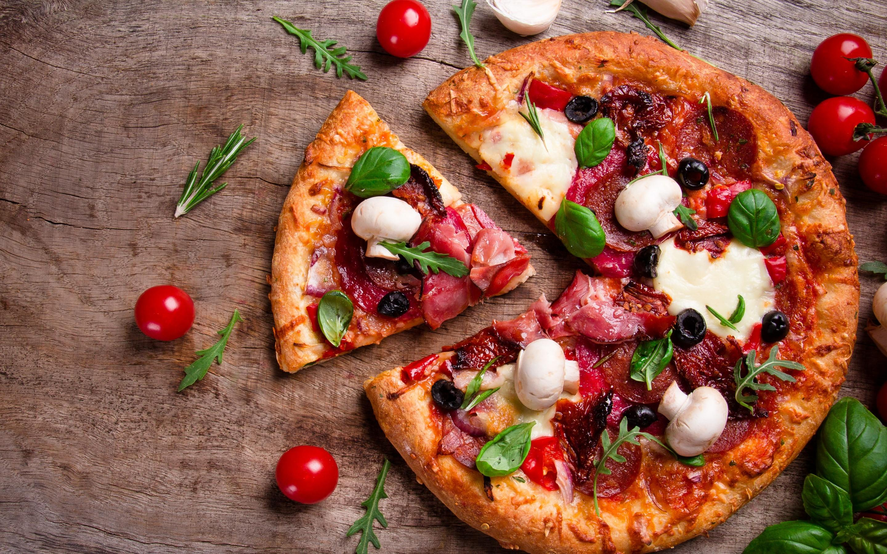 Pizza Nights are May 11th and 25th