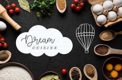 Dream Cuisine Wrap Up