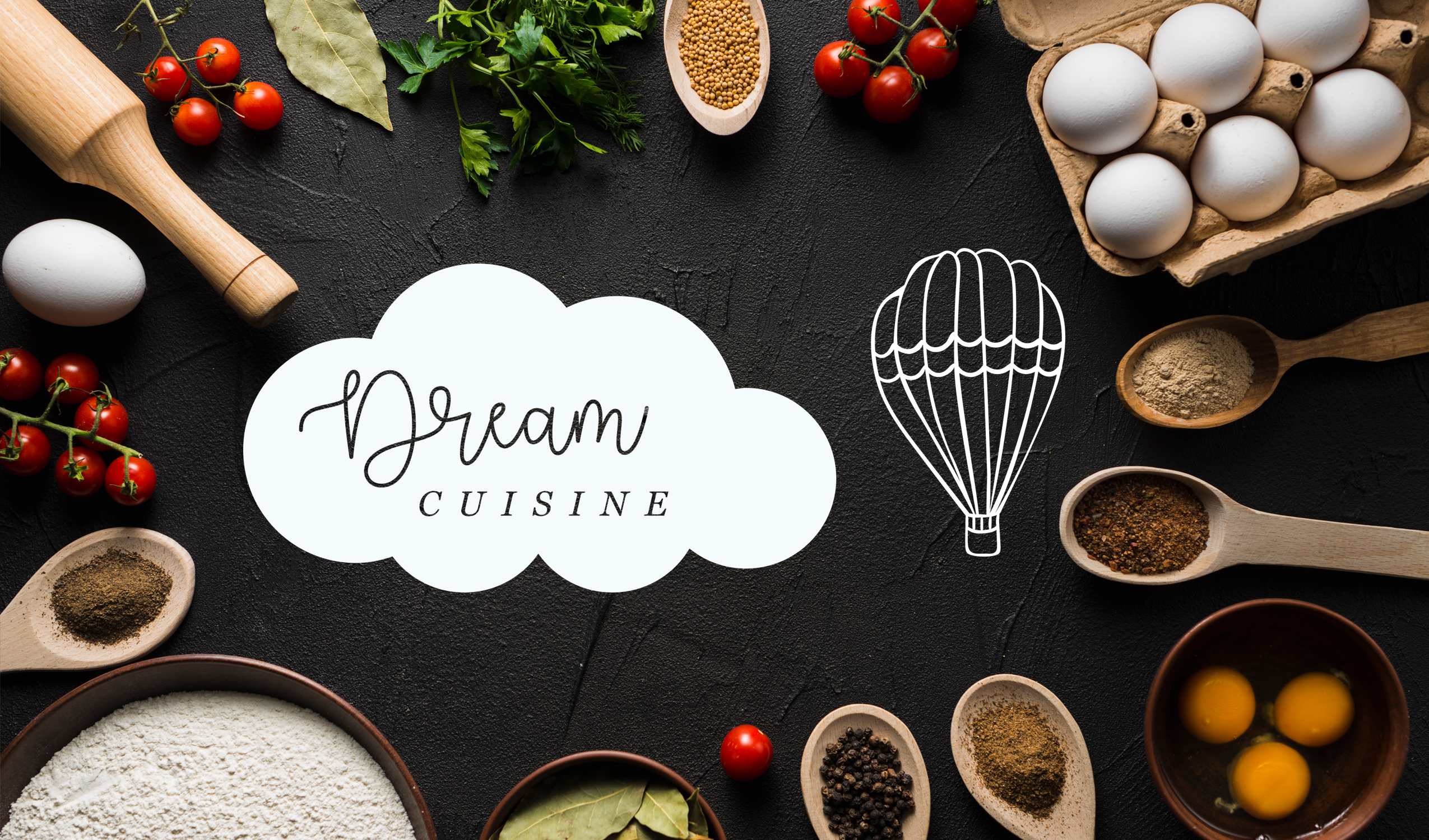 Dream Cuisine Dinner Series Returns
