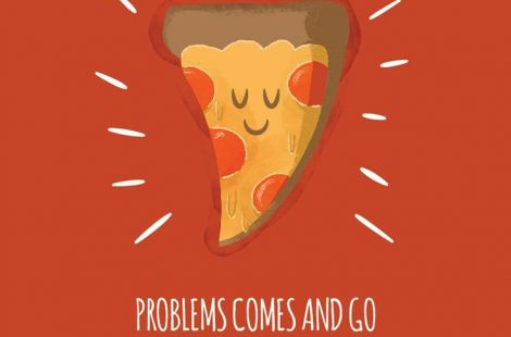 Pizza Nights are June 8th and June 22nd