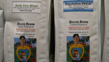 Made on Cortes: Becca's Beans