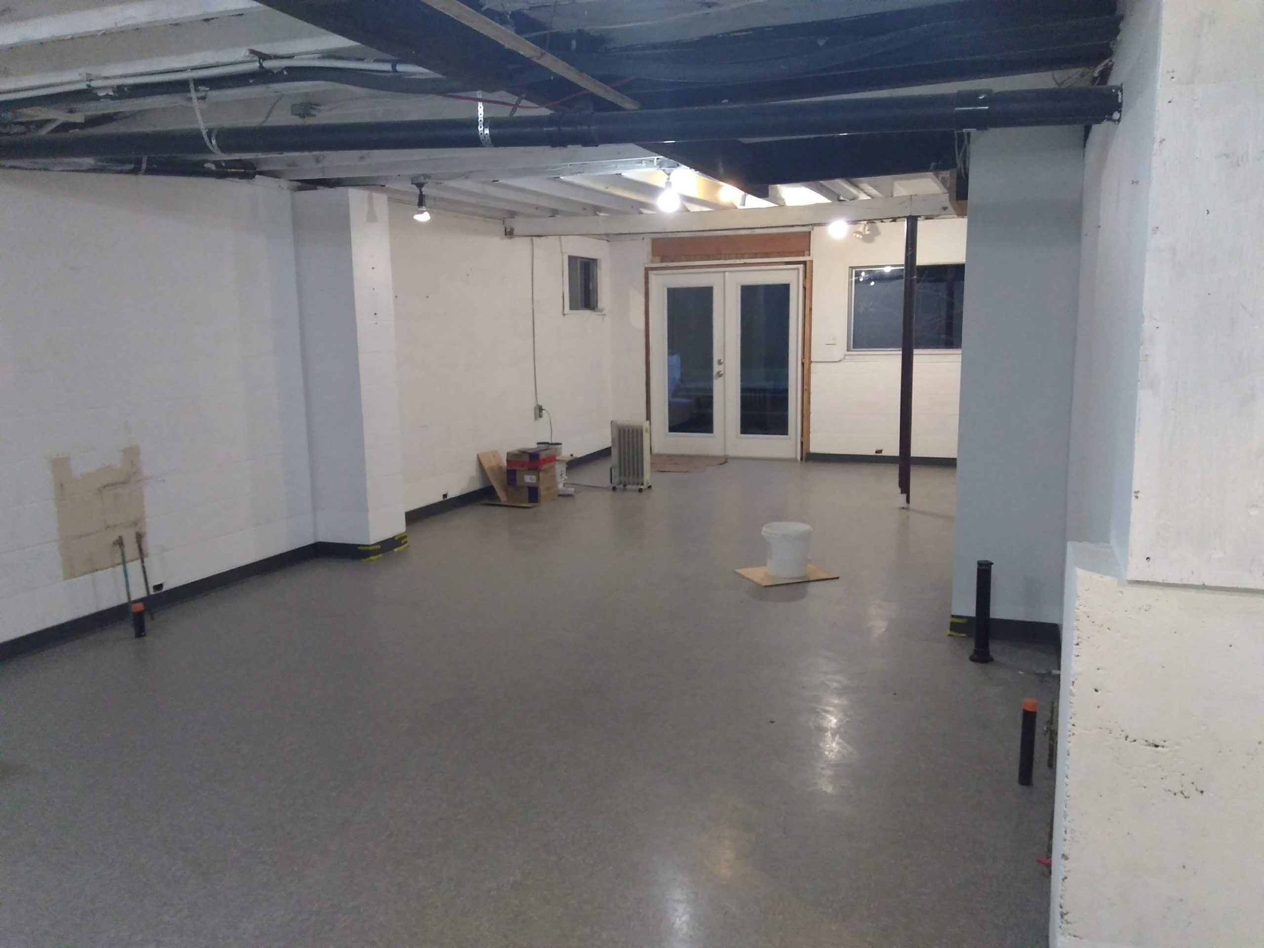 Bakery Expansion Underway