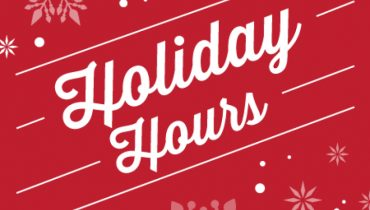 Co-op Holiday Hours