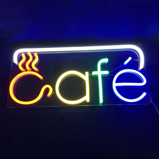 Plans to re-open the Co-op Cafe