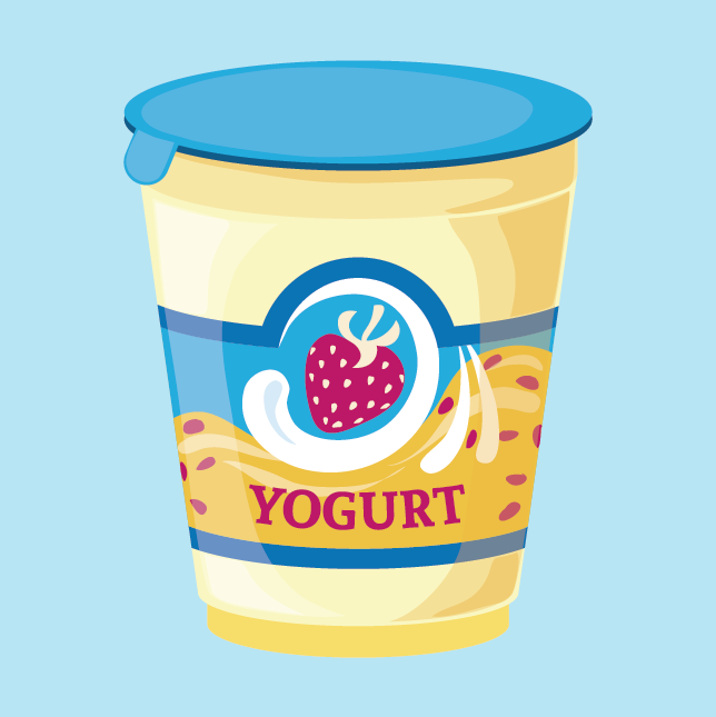 Yogurt & Other