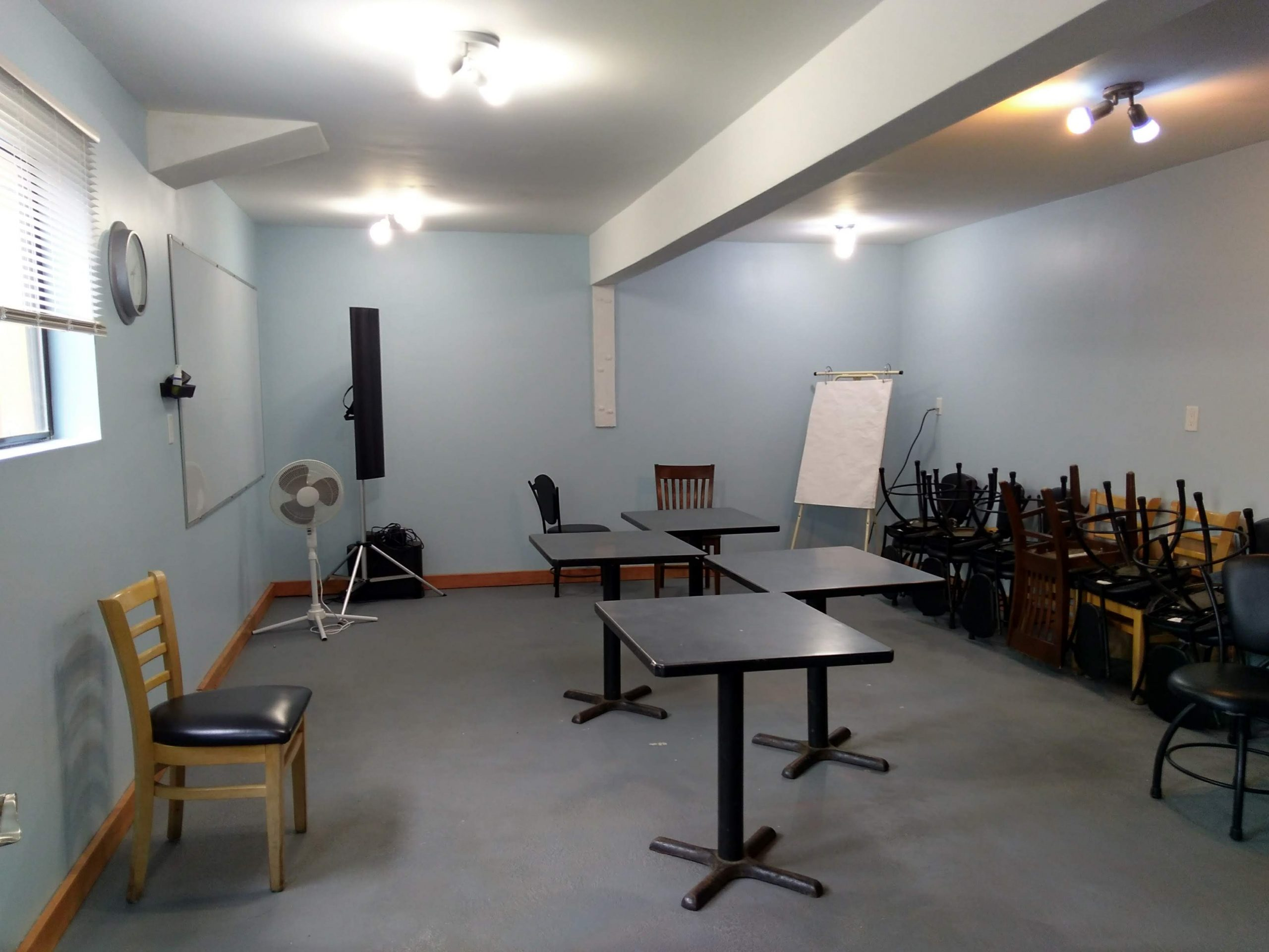 Looking for a Meeting Room or Office Space?